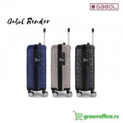 Mali koferi Gabol Render 34L