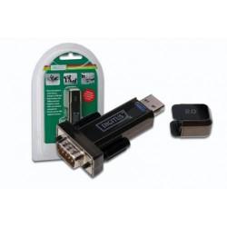 USB 2.0 SERIJSKI ADAPTER to RS232 (Digitus)