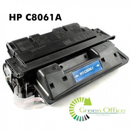 Zamenski toner HP C8061A