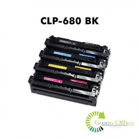Zamenski toner CLP-680 BK