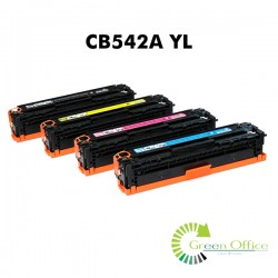 Zamenski toner CB542A YL