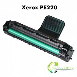 Zamenski toner Xerox PE220