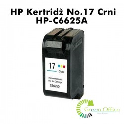HP Kertridž No.17 Kolor HP-C6625A