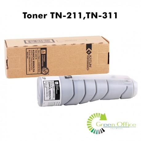 Toner TN-211, TN-311