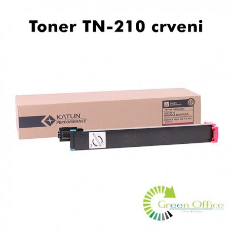 Toner TN-210 crveni