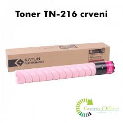Toner TN-216 crveni