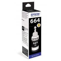EPSON T6641 crno mastilo
