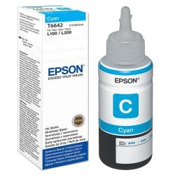 EPSON T6642 plavo mastilo
