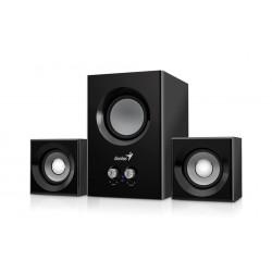 Zvučnik GENIUS SW-2.1 375 2.1 crni