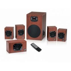 Zvučnik GENIUS SW-HF5.1 4800 5.1