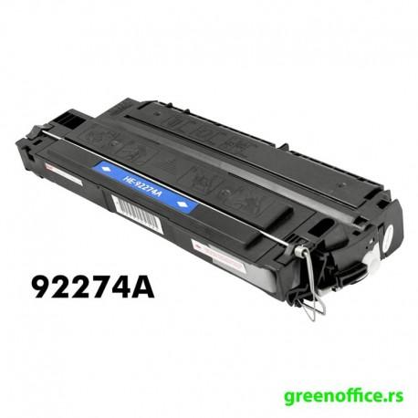 Zamenski toner HP Q92274A
