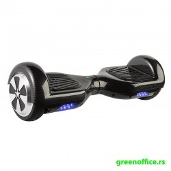 Hoverboard Gyropode G1 Carbon