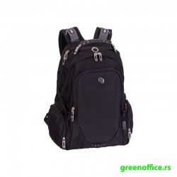 RANAC PULSE TRACK CRNI X20050