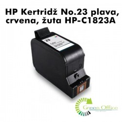 HP Kertridž No.23 Kolor HP-C1823A
