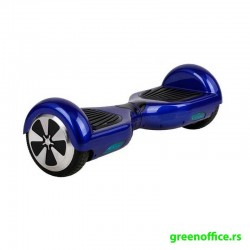 Hoverboard S36 Self Balancing Wheel plavi