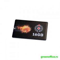 Partizan USB 2.0 16GB