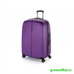 Kofer Gabol Paradise 96l ljubičasti