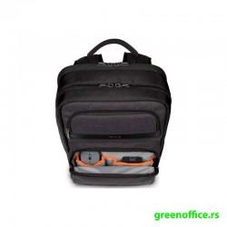 "Ranac Targus City Smartbook 15.6"" crno-sivi"