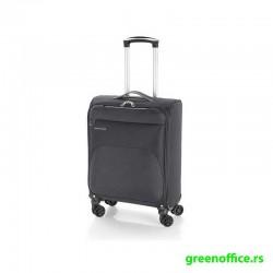 Kofer Gabol Zambia 31l sivi