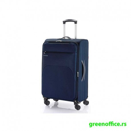 Kofer Gabol Zambia 60l plavi