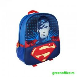Ranac 3D Supermen Cerda