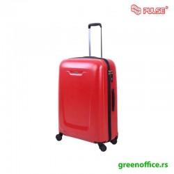 Kofer Pulse Manhattan crveni veliki