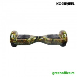 Hoverboard S36 Camouflage