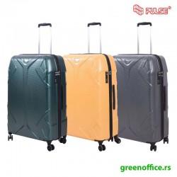Kofer Pulse Soho zeleni veliki