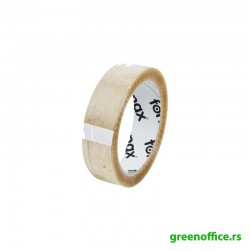 Selotejp solvent Fornax providni 25mm x 66m