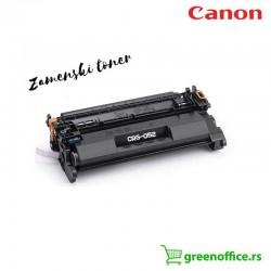 Canon CRG-052 zamenski toner