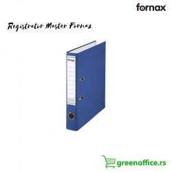 Registrator A4 uski samostojeći Master Fornax 15735