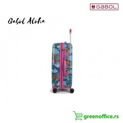 Dečiji kofer srednje veličine Gabol Aloha
