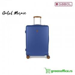 Mali koferi Gabol Mosaic 35 litara