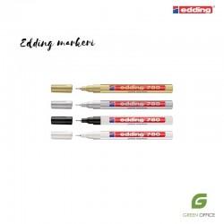 Paint marker Edding E-780