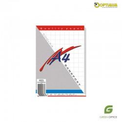 Bankpost papir A4 format...