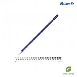 Grafitna olovka Pelikan 2B