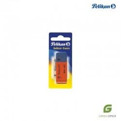 Pelikan set gumica za brisanje BR40 + WS30
