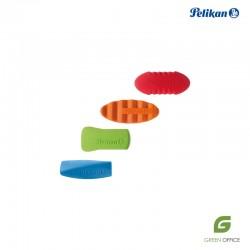 Gumice za brisanje u različitim oblicima i bojama Pelikan DR20