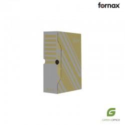 Fornax arhivska kutija 297x339x80 mm braon