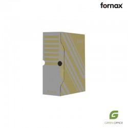 Kutija arhivska Fornax 29,7x33,9x10cm braon