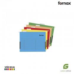 Viseće fascikle sa platnom A4 FORNAX 33-V više boja
