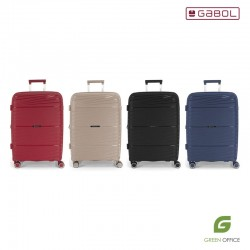 Gabol kofer Kiba srednji proširivi