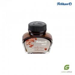 Braon mastilo za naliv pero Pelikan 4001 (311902) 30 ml