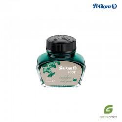 Pelikan 4001 tamno zeleno mastilo za naliv pero (300056) boca 30 ml
