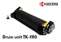 Kako zameniti drum unit Kyocera TK-1110